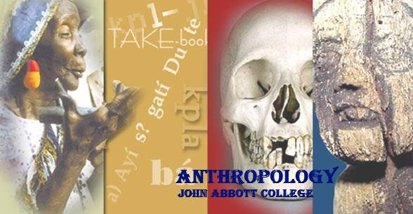 Anthropology JAC