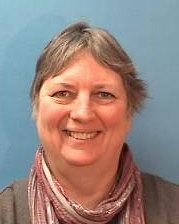 Janet Donaldson :
