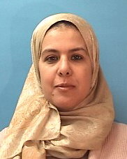 Hoda Hussein :