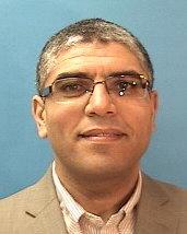 Khalid, Nabil Mohamed : Chair
