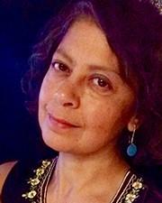 Manijeh Ali :