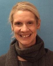 Sylvie Mariage : Co-coordonnatrice