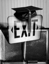 exit exam image