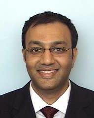 Avinash Samboo :
