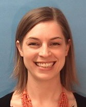 Catherine Humes : Methods Coordinator