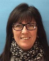 Corine Côté : Academic Administrative Support - Technician