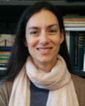 Sara Froehlich :